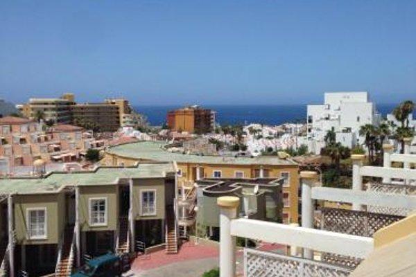 Apartamentos Turisticos en Costa Adeje - фото 19