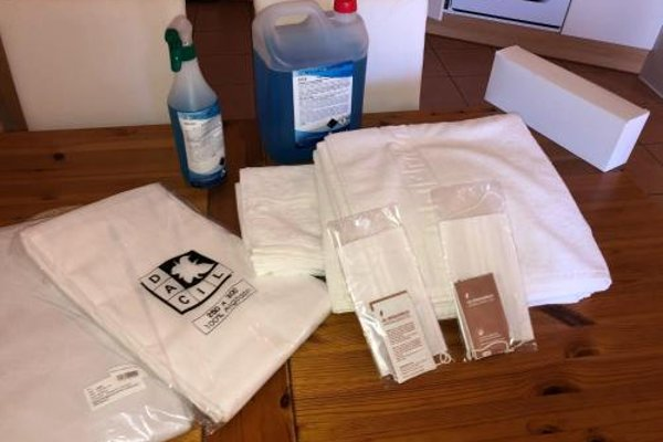 Apartamentos Turisticos en Costa Adeje - фото 20