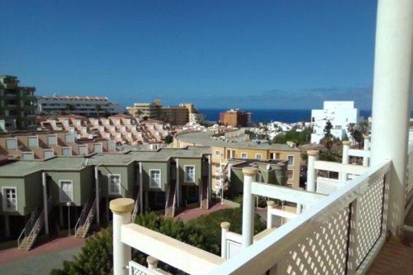 Apartamentos Turisticos en Costa Adeje - фото 21