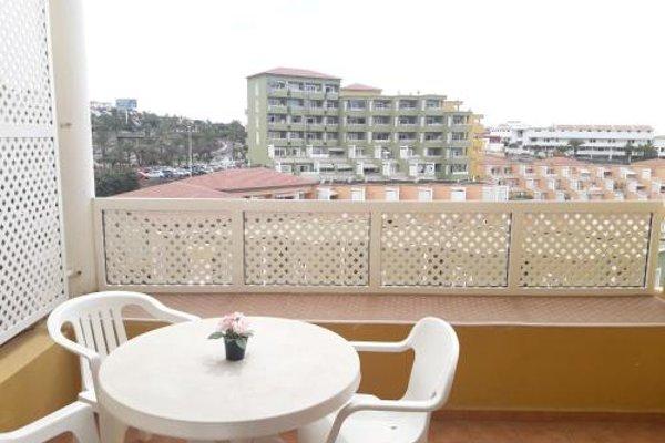 Apartamentos Turisticos en Costa Adeje - фото 22
