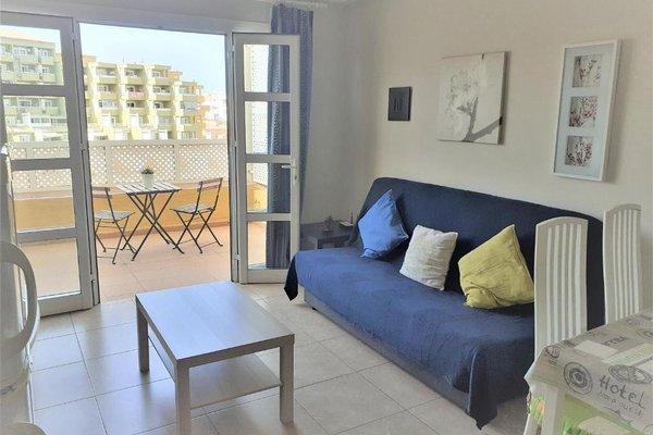 Apartamentos Turisticos en Costa Adeje - фото 4