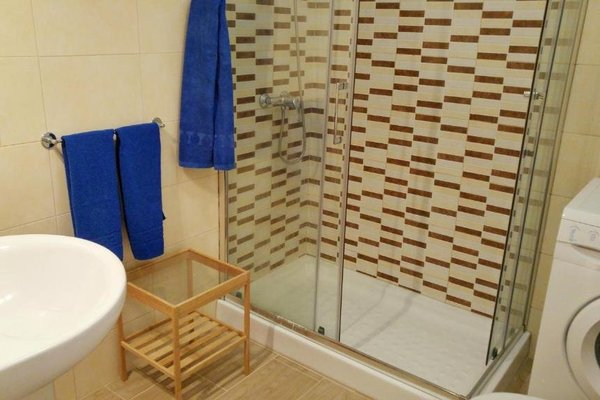 Apartamentos Turisticos en Costa Adeje - фото 7