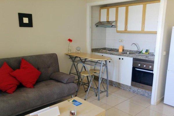 Apartamentos Turisticos en Costa Adeje - фото 9