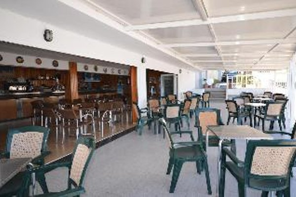 Hotel Altarino - фото 11