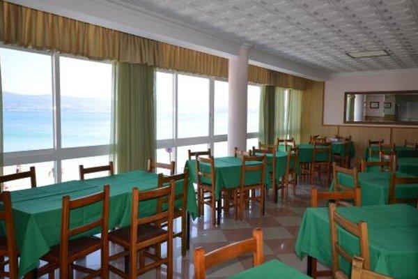 Hotel Altarino - фото 14