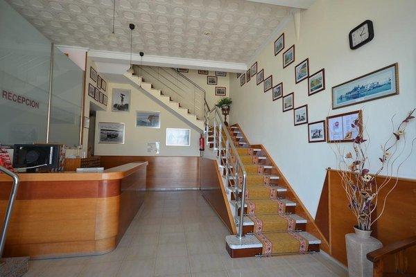 Hotel Altarino - фото 15
