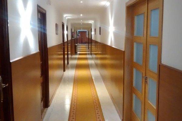 Hotel Altarino - фото 16