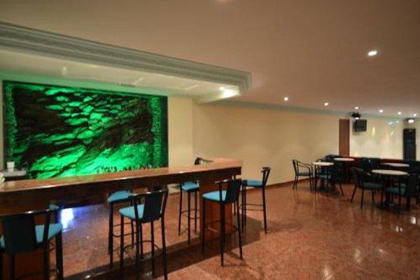 Hotel Altarino - фото 17