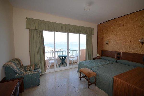 Hotel Altarino - фото 4