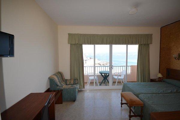 Hotel Altarino - фото 5