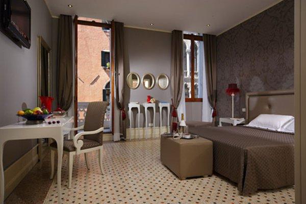 Hotel Ai Due Principi - фото 11