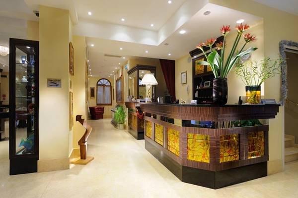 Hotel Ai Due Principi - фото 16