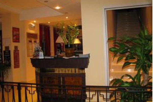 Hotel Ai Due Principi - фото 7