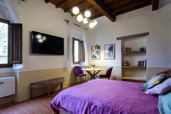 Ardiglione Apartment - фото 48