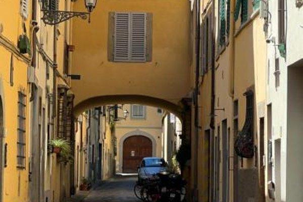 Ardiglione Apartment - фото 3