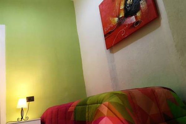 Appartamento L'arcobaleno - 4