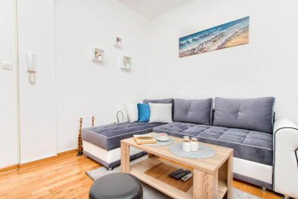Apartment Recoleta - 13