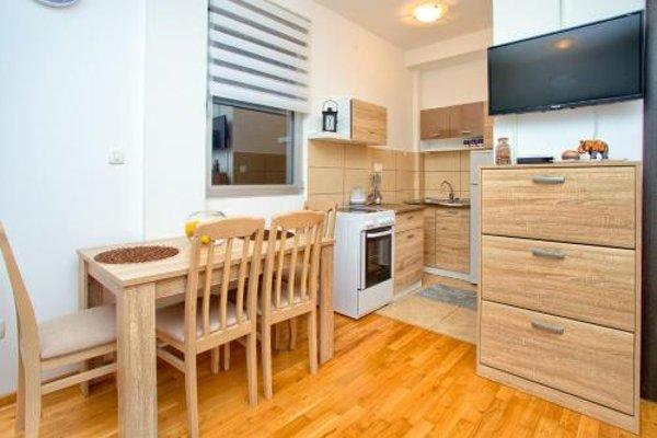 Apartment Recoleta - 15