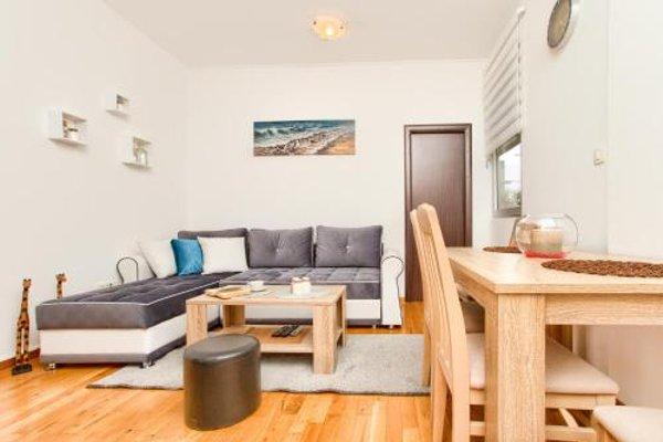Apartment Recoleta - 16
