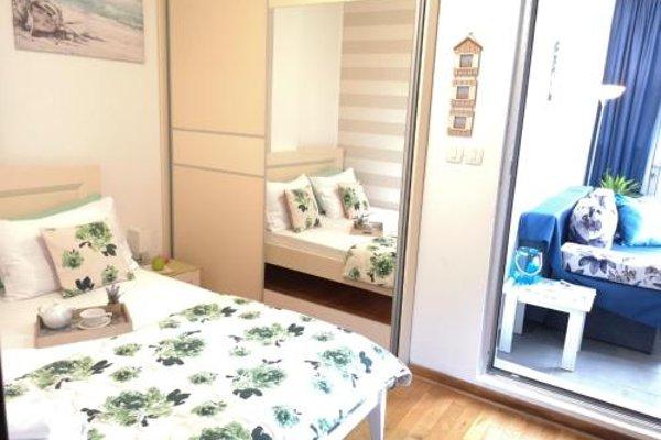 Apartment Recoleta - 3