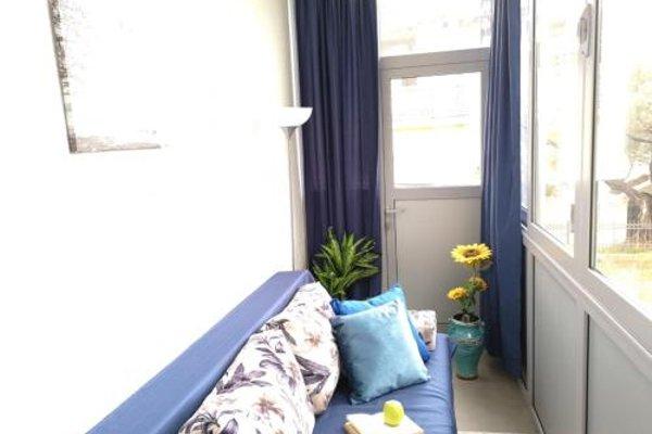 Apartment Recoleta - 4