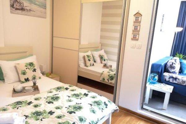 Apartment Recoleta - 5