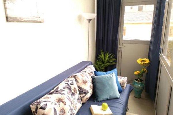 Apartment Recoleta - 6