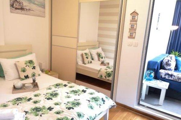 Apartment Recoleta - 7