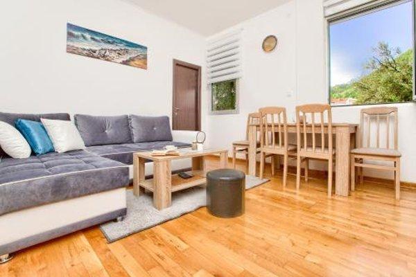 Apartment Recoleta - 8