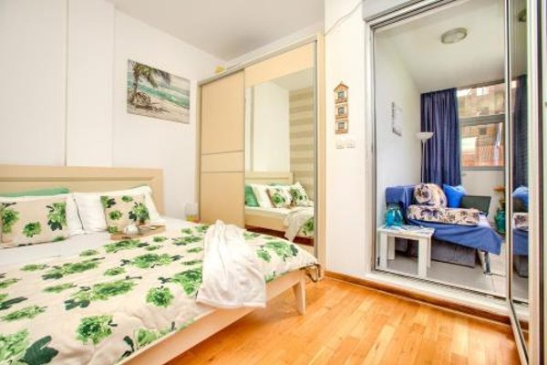 Apartment Recoleta - 9