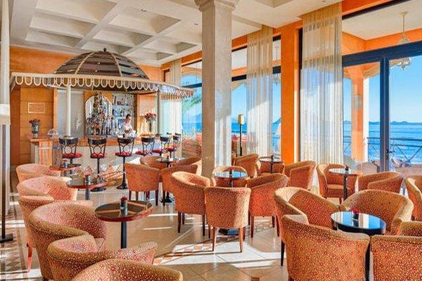 Gran Hotel Atlantis Bahia Real G.L - фото 12