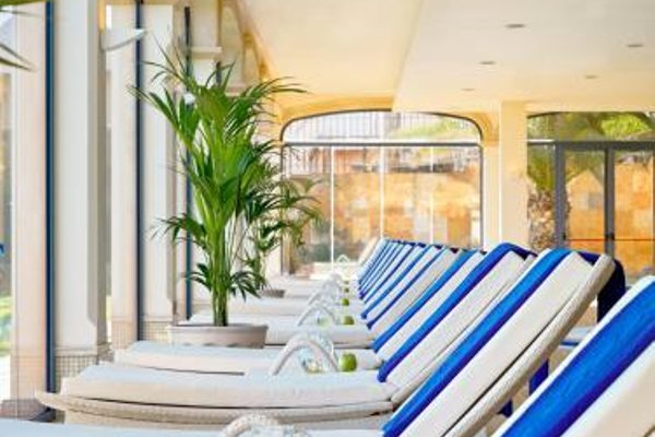 Gran Hotel Atlantis Bahia Real G.L - фото 15