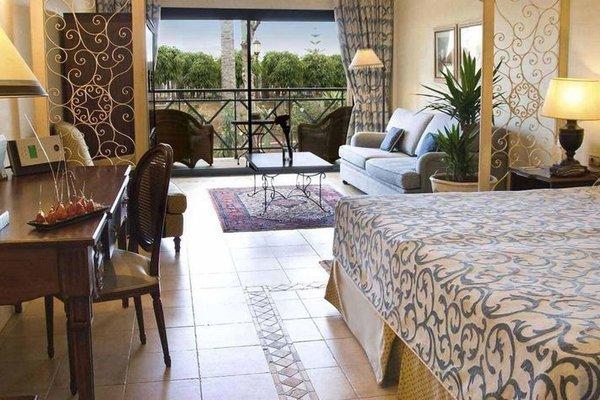 Gran Hotel Atlantis Bahia Real G.L - фото 16