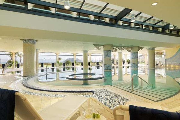 Gran Hotel Atlantis Bahia Real G.L - фото 18
