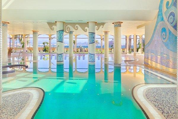 Gran Hotel Atlantis Bahia Real G.L - фото 19