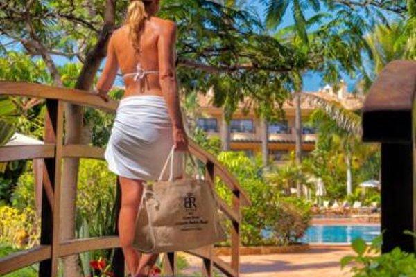 Gran Hotel Atlantis Bahia Real G.L - фото 20