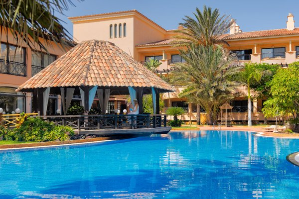 Gran Hotel Atlantis Bahia Real G.L - фото 21