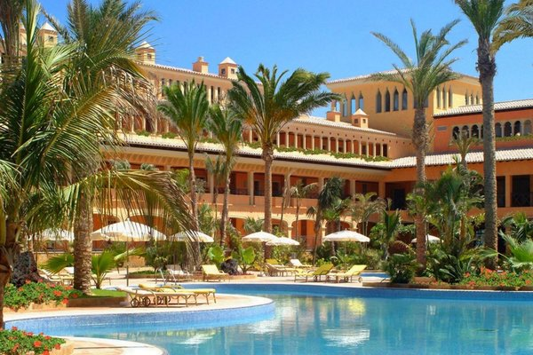 Gran Hotel Atlantis Bahia Real G.L - фото 22