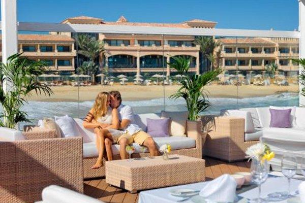 Gran Hotel Atlantis Bahia Real G.L - фото 23