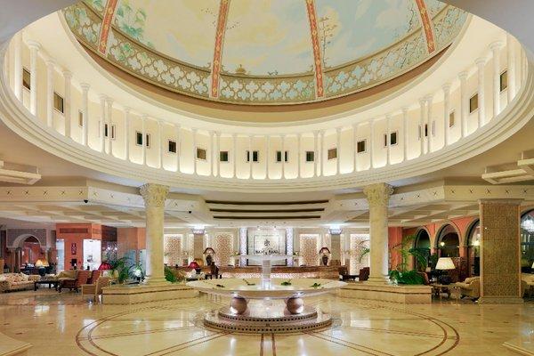 Gran Hotel Atlantis Bahia Real G.L - фото 8