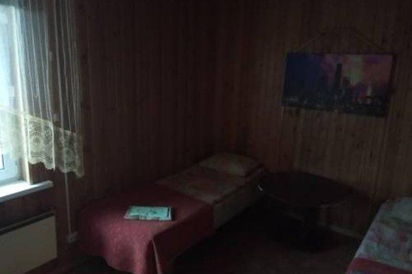 Гостевой Дом «Дом у Озера» - фото 4