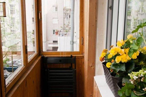 Апартаменты у Южного Вокзала - фото 19