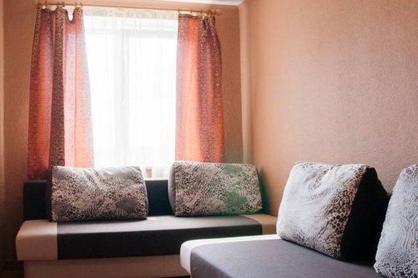 Апартаменты у Южного Вокзала - фото 5