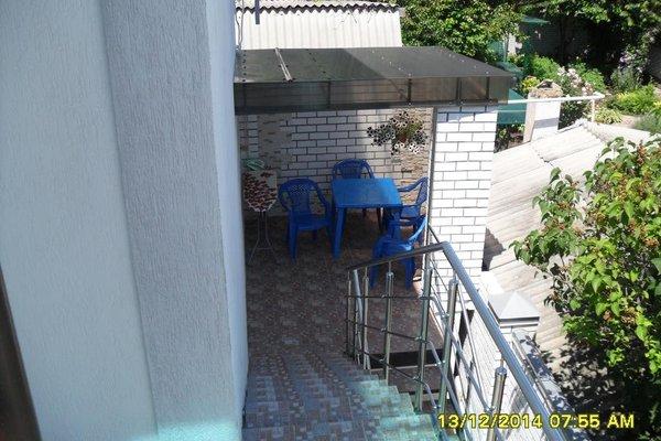 Гостевой дом «Кипарис» - 19
