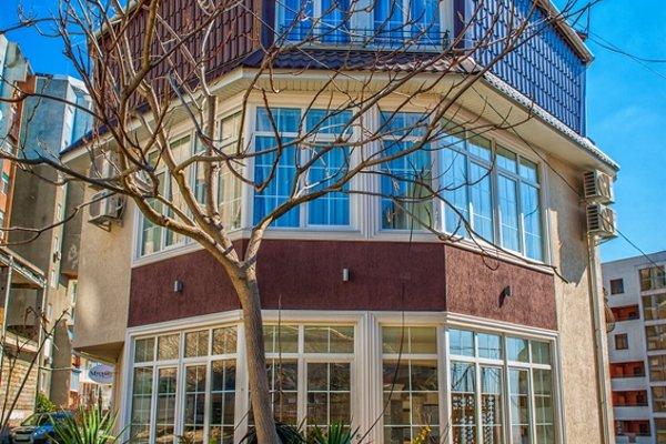 Бутик-Отель Мускатель - фото 23