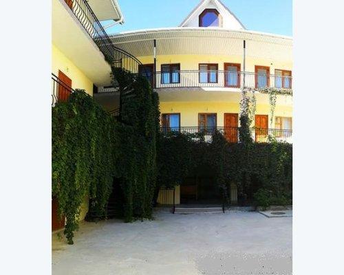 Кок-Коз / Kok-Koz Guest House - Судак - фото 1