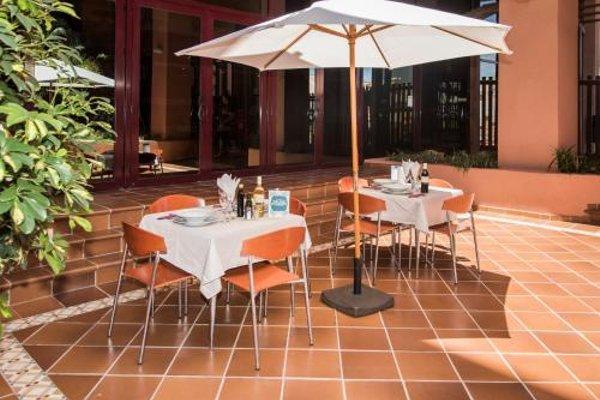 Apartamentos Turisticos Don Juan - фото 11