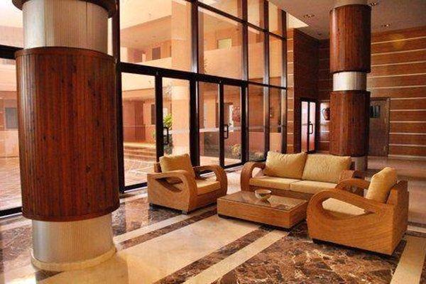 Apartamentos Turisticos Don Juan - фото 12