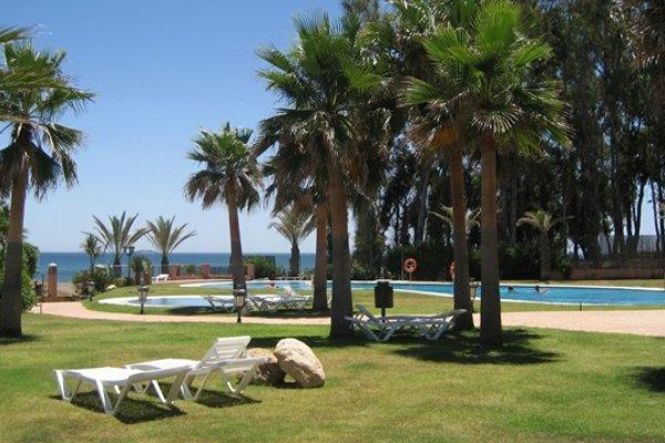 Apartamentos Turisticos Don Juan - фото 17