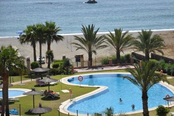 Apartamentos Turisticos Don Juan - фото 20